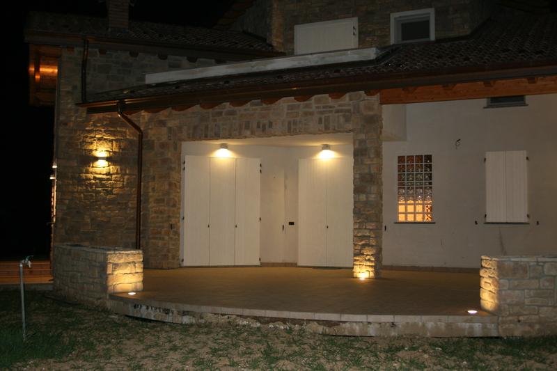 RC luce [Impianti elettrici civili ed industriali, automazione, illuminazione, condizionamento ...
